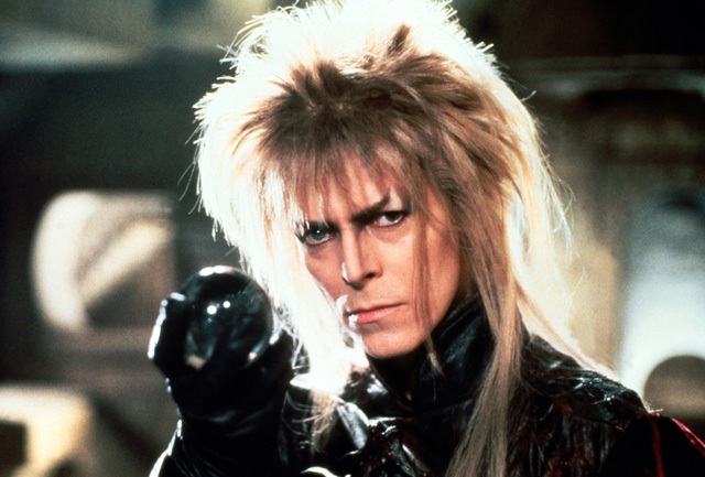 James Gunn Says David Bowie Was Under Consideration for Guardians 2.