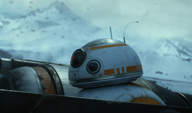 Star Wars: The Force Awakens is Now the #3 Movie of All-Time.