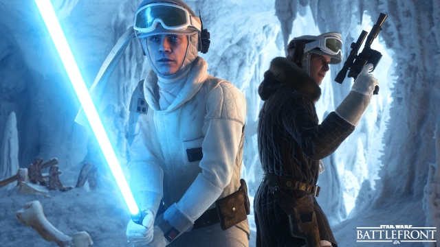 Star Wars Battlefront DLC Officially Revealed!