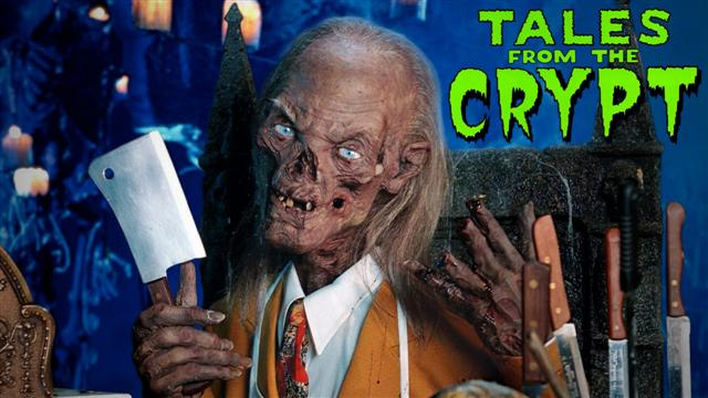 TNT Set to Revive Tales from the Crypt with M. Night Shyamalan