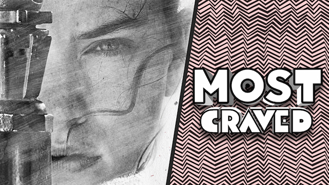 The latest episode of Most Craved asks Where's Rey?