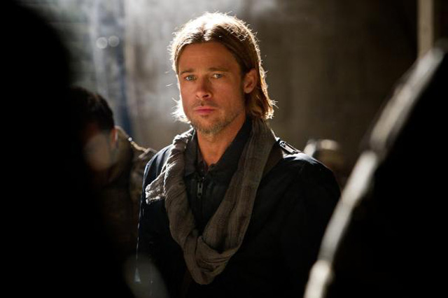 World War Z 2: Begins Filming in 2019 with David Fincher to Direct
