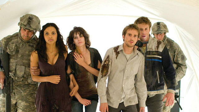 Cloverfield is one of the biggest TJ Miller movies to date.