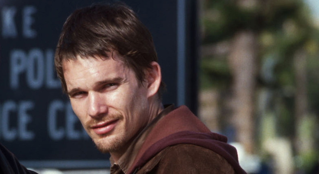 Leading man Ethan Hawke could return for the planned Training Day tv series.
