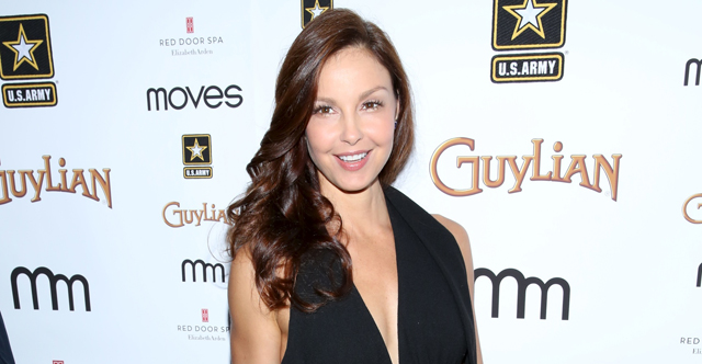 Ashley Judd has joined the cast of Showtime's Twin Peaks reboot.