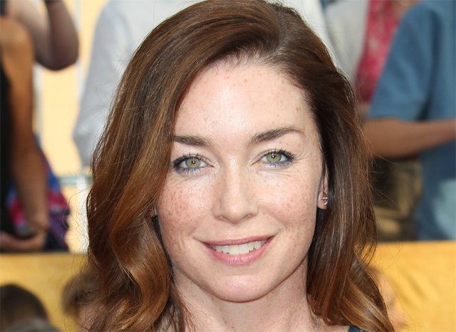 Julianne Nicholson to Lead USA's Crime Thriller Eyewitness