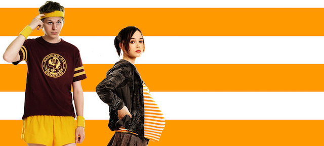 Juno was one of the most popular Ellen Page movies on our list.