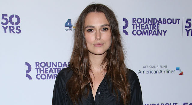 Keira Knightley Eyes Catherine the Great Biopic