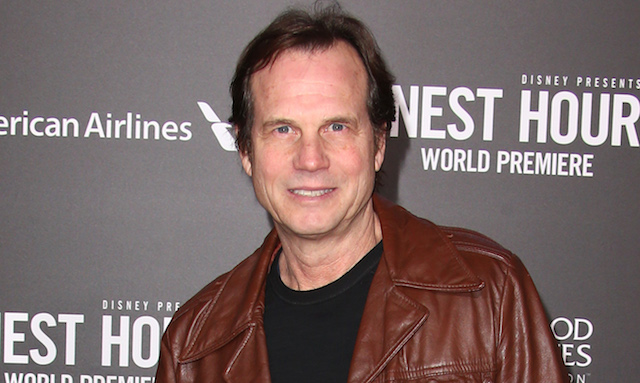 Bill Paxton to Lead 'Training Day' TV Series at CBS
