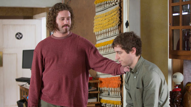 Silicon Valley is among the most popular of the various TJ Miller movies and TV shows.