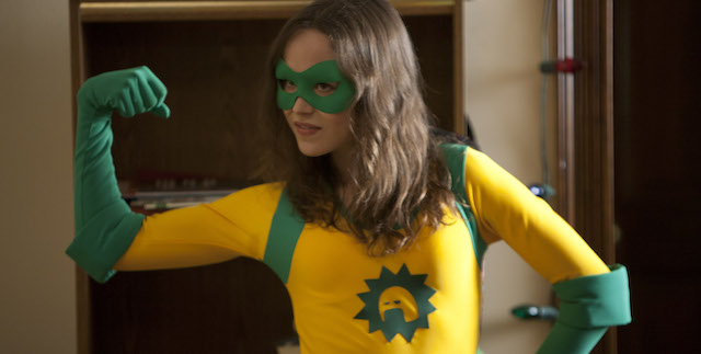 Super was another great one on our list of Ellen Page movies.