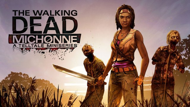 Launch Trailer for Telltale Games' The Walking Dead: Michonne Episode 1