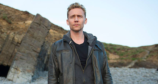 Watch Tom Hiddleston in The Night Manager teaser.