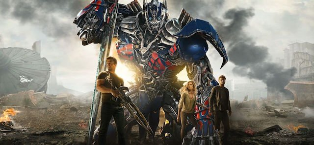 Transformers 5 filming is set to take place in Detroit.