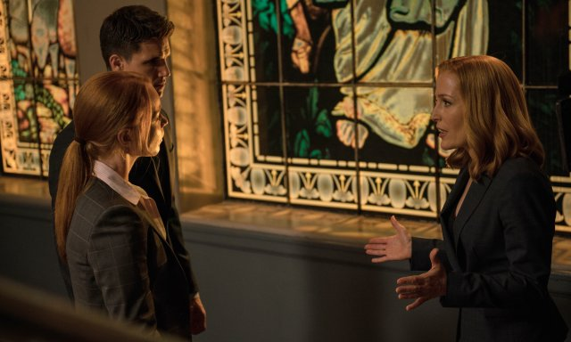 The X-Files Season Finale Recap: My Struggle II