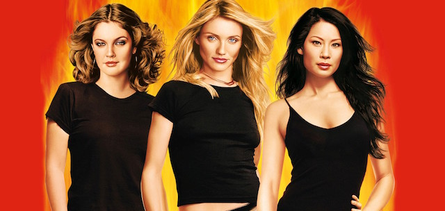 Charlie's Angels is another of the most popular Drew Barrymore movies.
