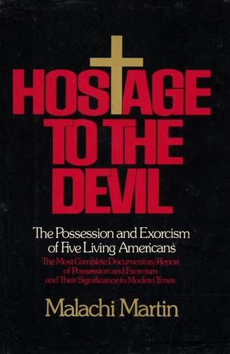 Critically-acclaimed New York Times and Amazon Best Seller Hostage to the Devil finds home for film and television adaptations