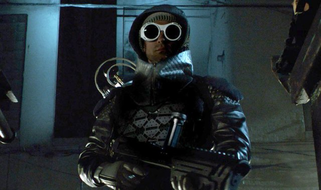 Prepare for Ice Puns in New Gotham Promos