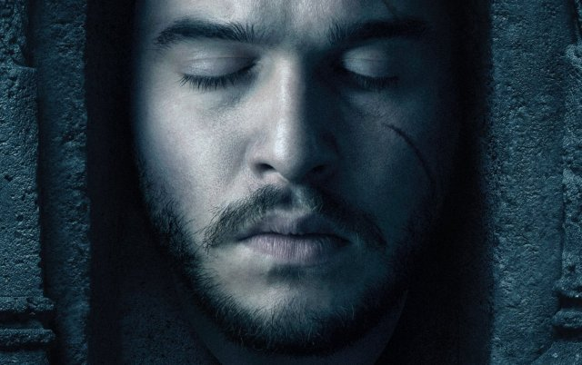 It's a Game of Thrones Character Face Off in New Season 6 Posters