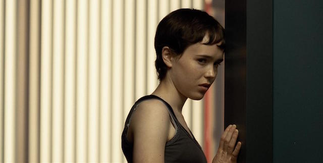 Our Ellen Page movies spotlight begins with Hard Candy.