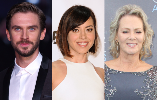 Dan Stevens, Aubrey Plaza and Jean Smart Cast in FX's X-Men Spin-Off Legion.