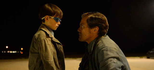 Check out 30 new Midnight Special movie stills.