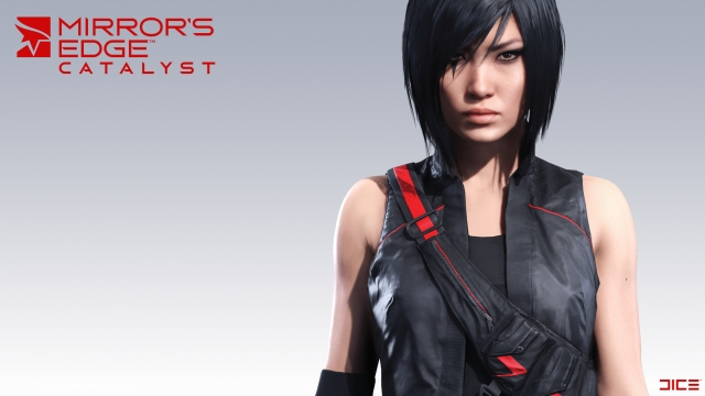 New Mirror's Edge Catalyst Trailer, Plus Closed Beta Sign Up.