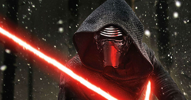 Production Officially Begins on Star Wars: Episode VIII.
