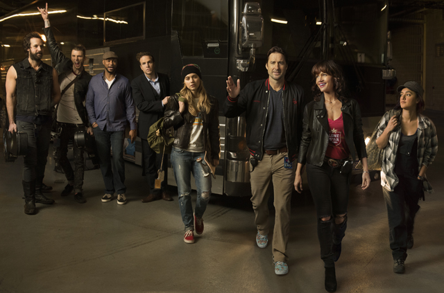 Roadies Trailer: The Cameron Crowe Series Coming to Showtime