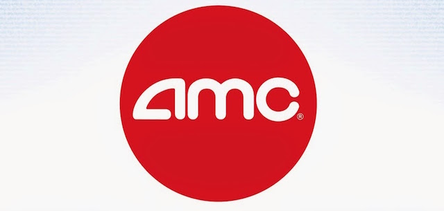AMC Theatres is now the largest chain in the world.