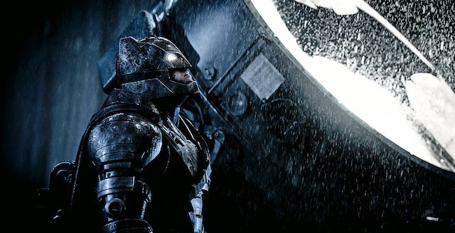 One of the biggest Batman v Superman characters, of course, is Batman.
