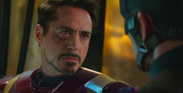 captain america civil war iron man drama conflict