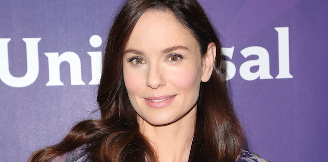 Sarah Wayne Callies will be back for the Prison Break revival.