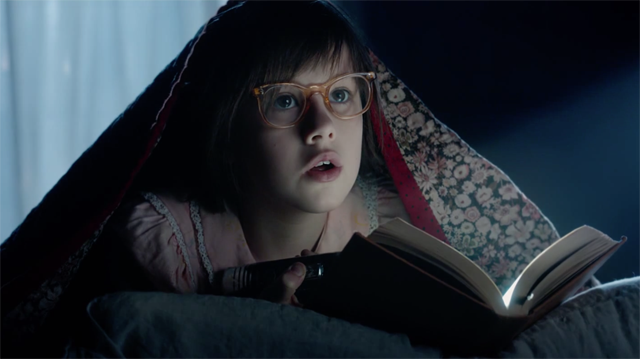 The 12 Most Interesting Upcoming YA Movies