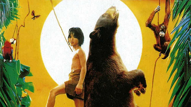 The Second Jungle Book: Mowgli and Baloo was a sequel one of the other live action Jungle Book movies.