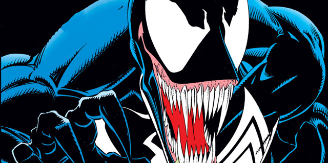 Plans for a Venom movie are back on!