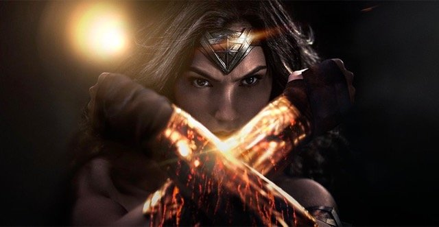 Don't Expect an Invisible Jet in the Wonder Woman Movie