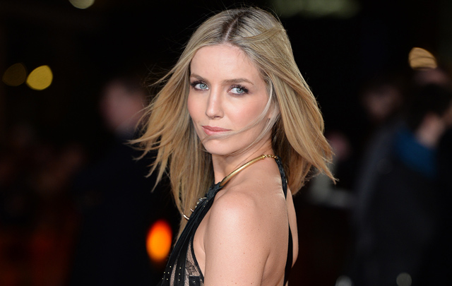 Annabelle Wallis Joining Tom Cruise in The Mummy