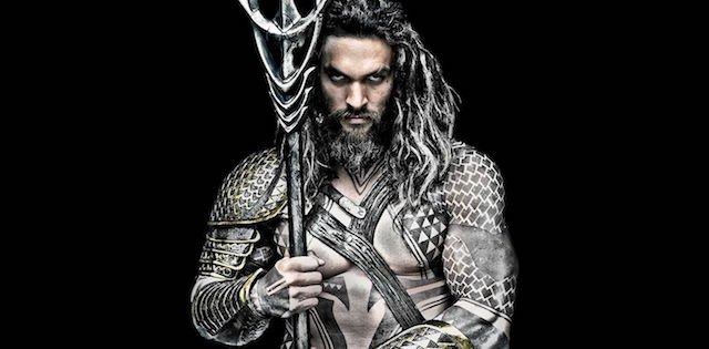 Aquaman is one of the most anticipated Batman v Superman characters.