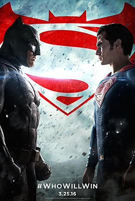 Batman v Superman: Dawn of Justice Review