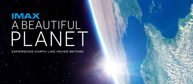 Watch the new trailer for A Beautiful Planet.