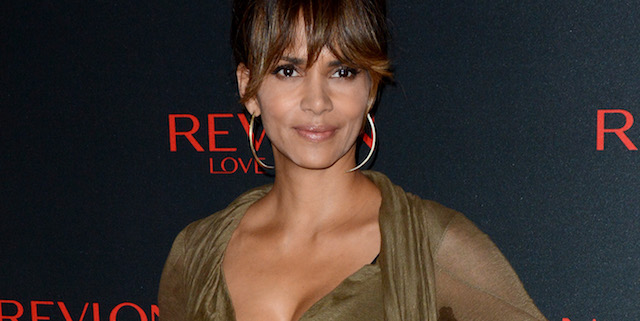 Halle Berry is in talks for Kingsman 2.