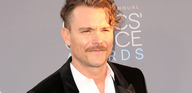 Clayne Crawford will lead the Lethal Weapon tv series.