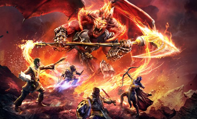 Goosebumps Director Rob Letterman to Helm Dungeons & Dragons Movie