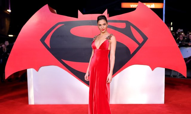 25 Photos from the Batman v Superman London Premiere