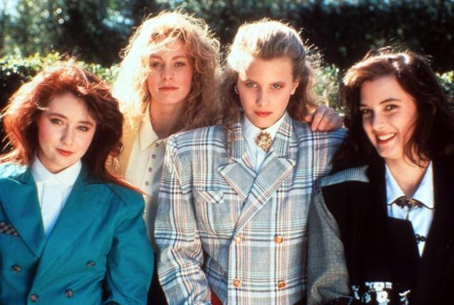 Paramount Network Announces Heathers Premiere Window and More