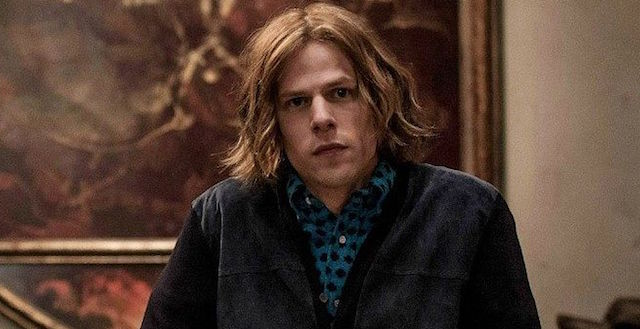 Lex Luthor is one of the villainous Batman v Superman characters.
