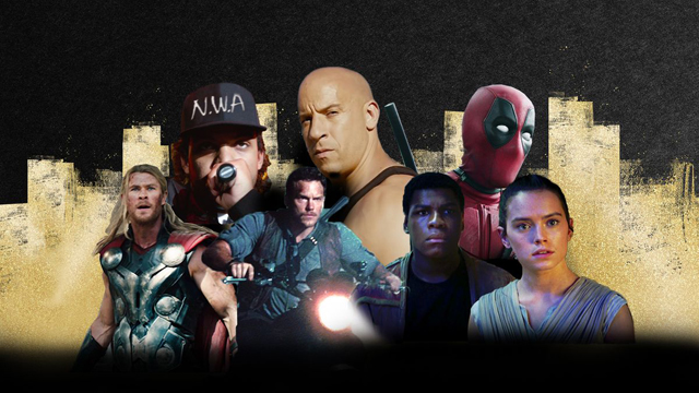 The 2016 MTV Movie Awards Nominations Announced