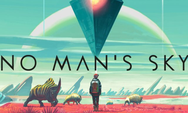 No Man's Sky Combat Revealed in New Video!