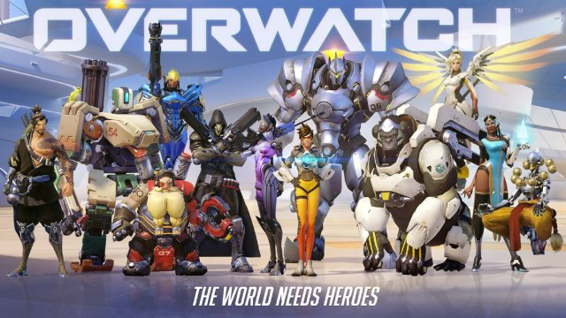 Blizzard Announces Overwatch Release Date and Open Beta